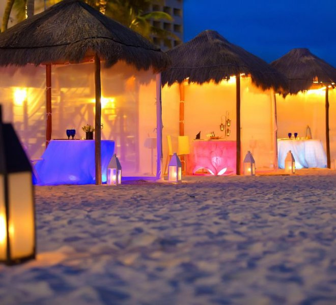 krystal-grand-punta-cancun-romantic-dinner-1